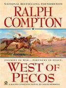 West of Pecos
