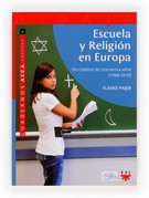 Religión y escuela en Europa