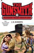 The Gunsmith 338: Pleasant Valley Shoot-Out