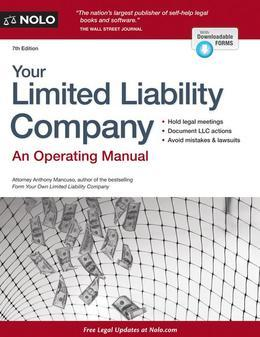 Your Limited Liability Company