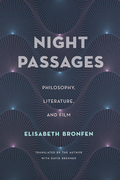 Night Passages: Philosophy, Literature and Film