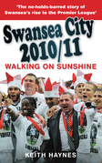 Swansea City 2010/11: Walking on Sunshine