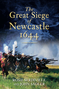 The Great Siege of Newcastle, 1644
