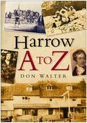 Harrow A to Z
