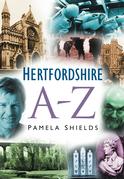 Hertfordshire A to Z