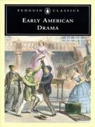 Early American Drama