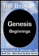 The Book of Genesis - Beginnings