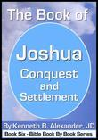 The Book of Joshua - Conquest and Settlement