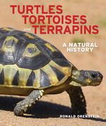 Turtles, Tortoises and Terrapins: A Natural History