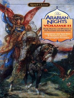 The Arabian Nights, Volume II