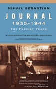 Journal 1935-1944: The Fascist Years