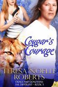 Cougar's Courage