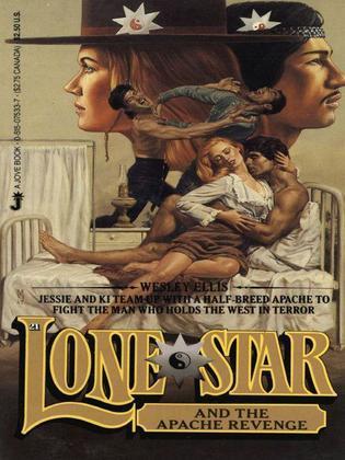 Lone Star 21