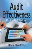 Audit Effectiveness: Meeting the IT Challenge