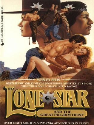 Lone Star 134