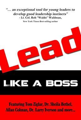 LEAD Like a Boss