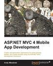 ASP.NET MVC 4 Mobile App Development