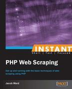 Instant PHP Web Scraping