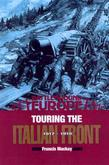 Touring the Italian Front 1917 - 1919