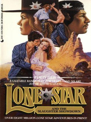 Lone Star 139