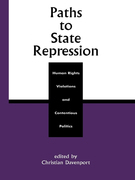 Paths to State Repression: Human Rights Violations and Contentious Politics