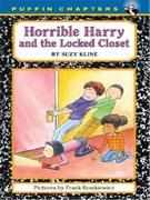 Horrible Harry and the Locked Closet