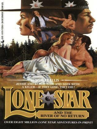 Lone Star 135