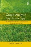 Group Analytic Psychotherapy: Working with affective, anxiety and personality disorders