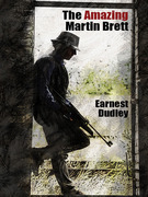 The Amazing Martin Brett: Classic Crime Stories