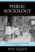 Public Sociology: From Social Facts to Literary Acts