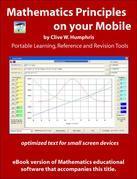 Mathematics Principles On Your Mobile