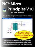 PIC Micro Principles V10