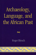Archaeology, Language, and the African Past