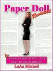 Paper Doll Revisited:Lessons learned from a life lived in the headlines
