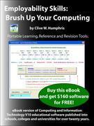Employability Skills: Brush Up Your Computing