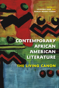 Contemporary African American Literature: The Living Canon