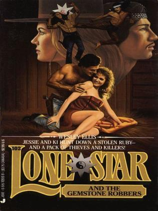 Lone Star 102