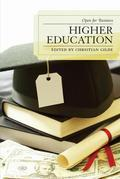 Higher Education: Open for Business