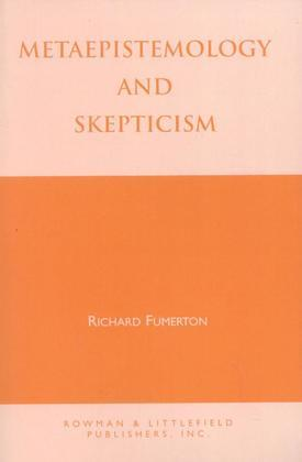 Metaepistemology and Skepticism