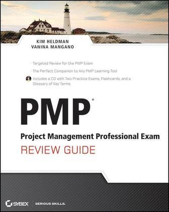 PMP<sup>®</sup> Project Management Professional Exam Review Guide