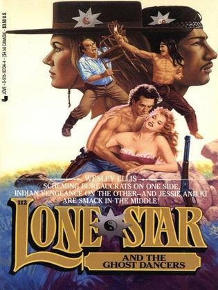 Lone Star 112