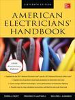 American Electricians Handbook 16/E (eBook)