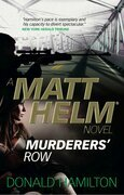 Matt Helm - Murderers' Row