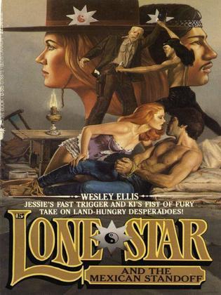 Lone Star 15