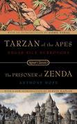 Tarzan of the Apes and the Prisoner of Zenda