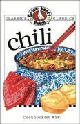 Chili Cookbook