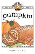 Pumpkin Cookbook