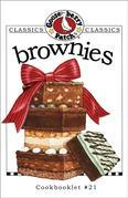 Brownies Cookbook