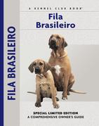 Fila Brasileiro: A Comprehensive Owner's Guide