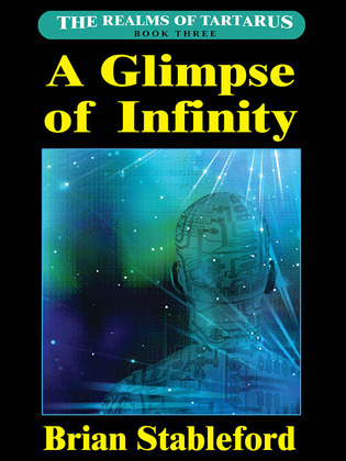 A Glimpse of Infinity: The Realms of Tartarus, Book Three